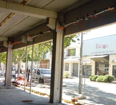puertas automáticas valencia reparación e instalación